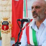 Sergio Pirozzi terremoto Amatrice