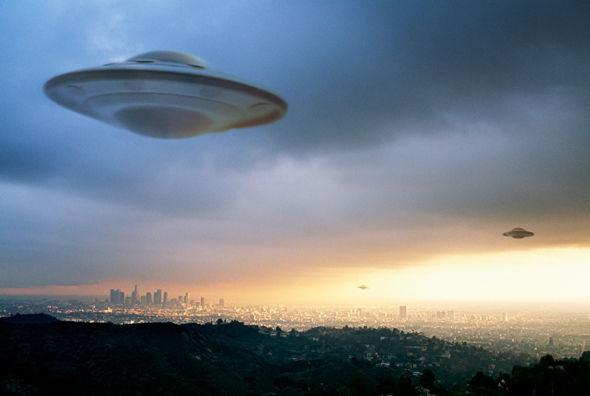 Ufo, il programma di ricerca del Pentagono
