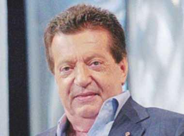 Malore per Vittorio Cecchi Gori