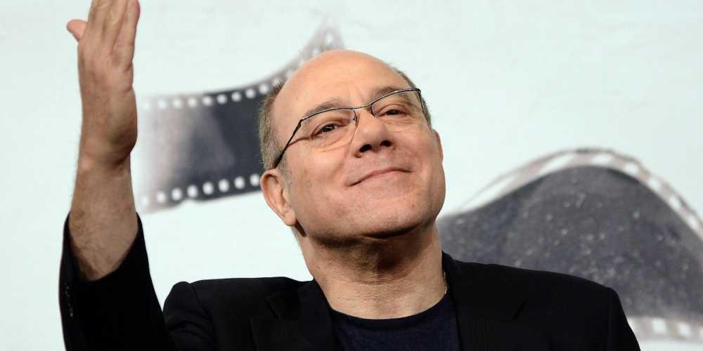 Carlo Verdone regista di Benedetta Follia