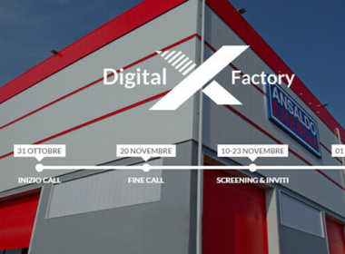 startup- digital X factory