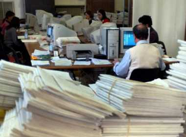 Rinnovo del contratto per dipendenti pubblici