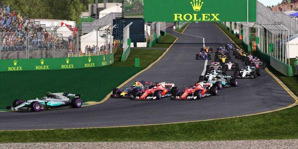 Formula 1: sorpassi in netto calo
