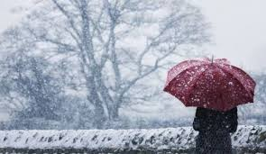 Neve in città