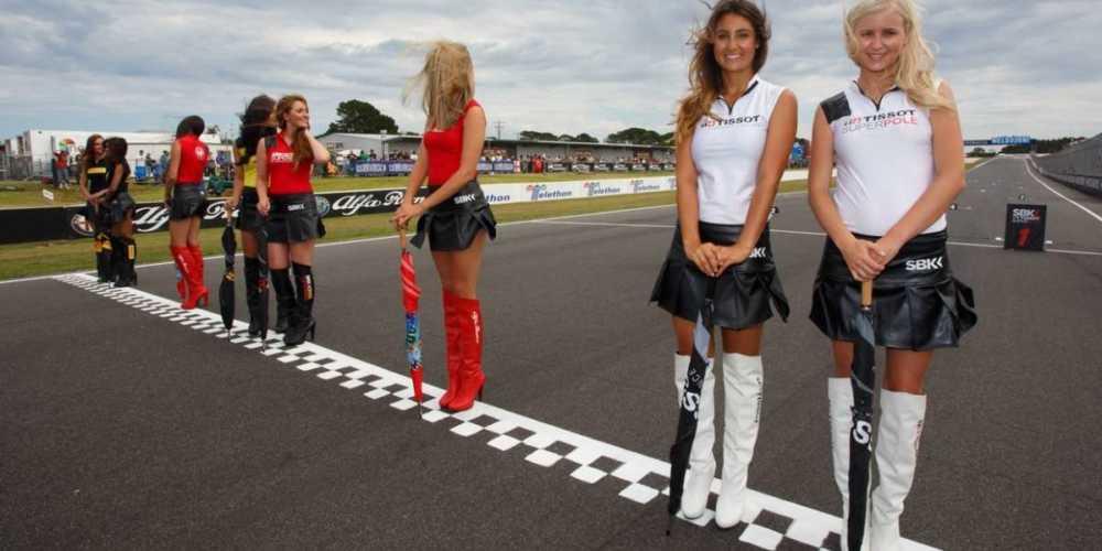 Formula 1: ipotesi addio ombrelline
