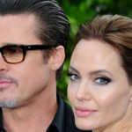 Angelina Jolie parla di Brad Pitt
