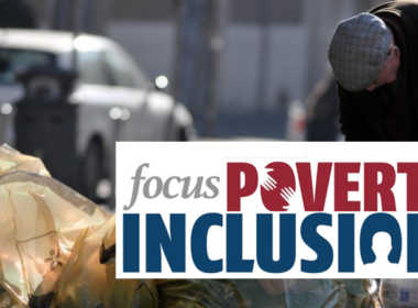 povertà economica e sociale in Italia