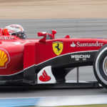 Raikkonen lascia la Ferrari al termine del 2018