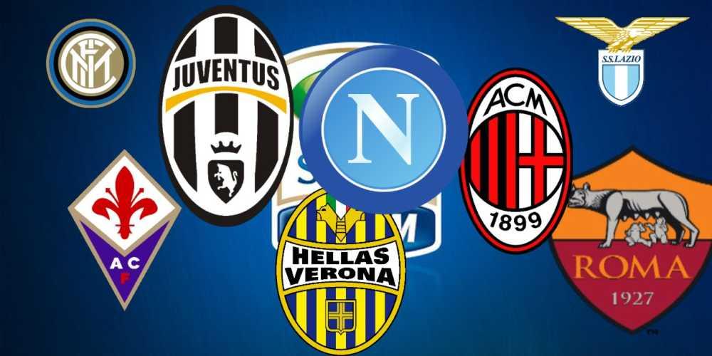 Serie A: pronostici del 16° turno