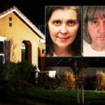 Casa degli orrori in California
