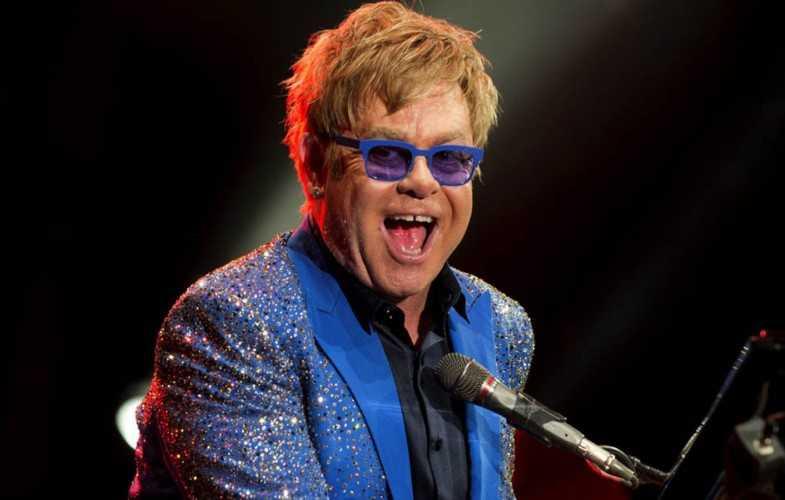 Elton John, ultimo tour