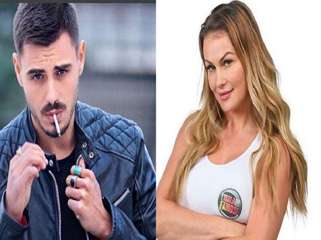 Eva Henger contro Francesco Monte