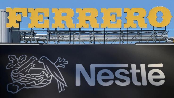 Ferrero acquista Nestlè