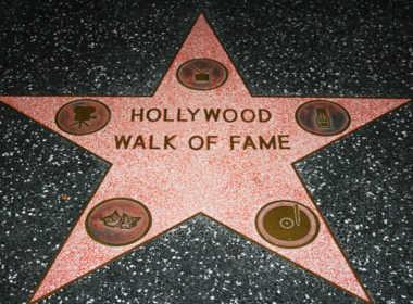 Stella Walk of Fame