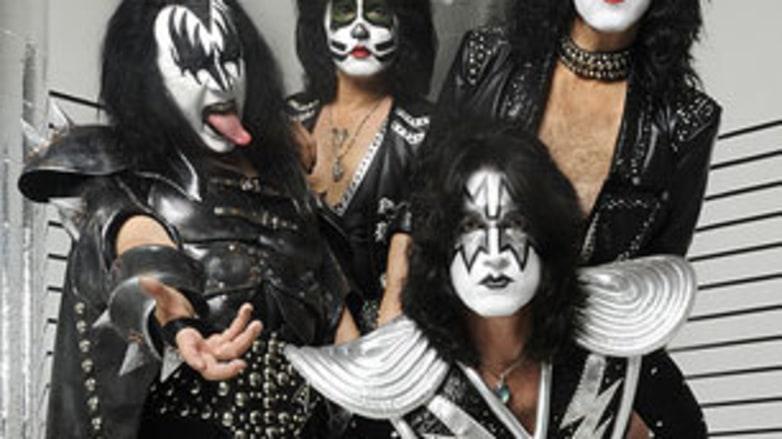 Intervista Kiss
