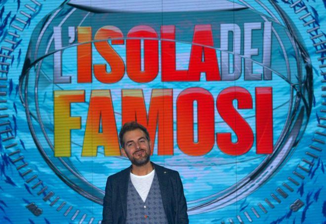 Isola Daniele Bossari