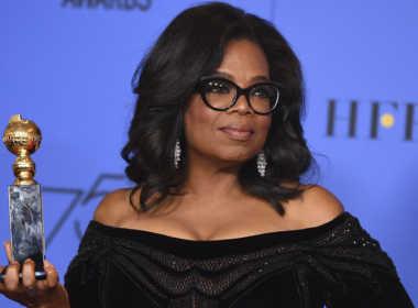 Oprah Winfrey non si candiderà alla Casa Bianca