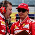 Ingegnere Greenwood lascia la Ferrari
