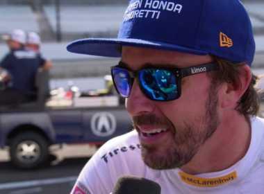 Formula 1: il grande obiettivo di Alonso