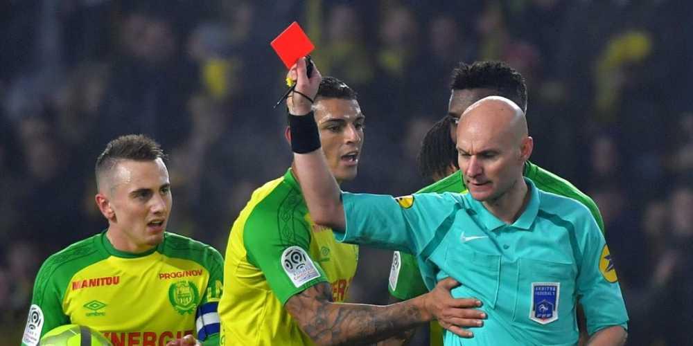 arbitro francese