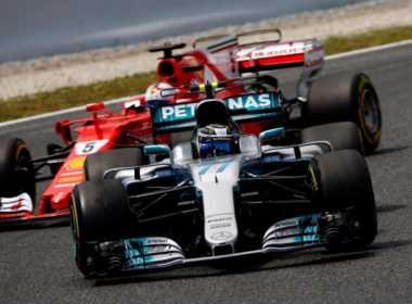 Bottas dovrà guadagnarsi la conferma in Mercedes