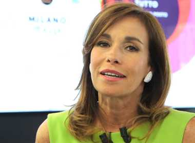 Cristina Parodi:troppe gaffe a Domenica In