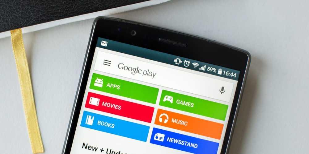 Google elimina 60 app con malware