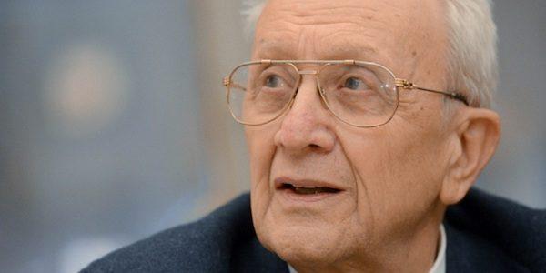 Il giudice Ferdinando Imposimato