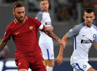 Serie A 21^ giornata: Inter-Roma è il big match