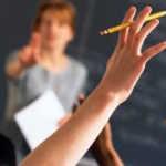 La grammatica della maestra