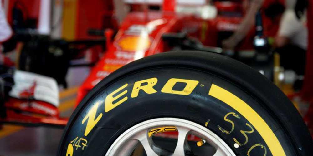 Formula 1, addio Ferrari: allarme Pirelli