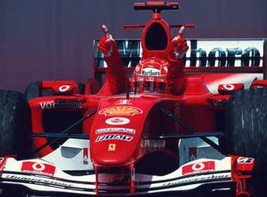 Michael Schumacher ha compiuto 49 anni