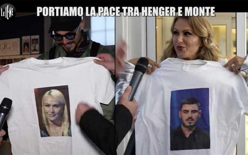Le Iene, Francesco ed Eva