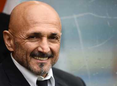 Inter, Spalletti pensa ad un nuovo modulo