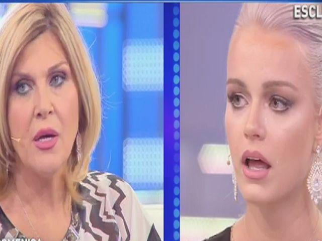 Mercedesz Henger e Nadia Rinaldi