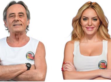 Nino Formicola contro Elena Morali