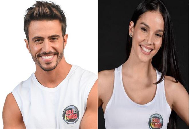 Paola Di Benedetto e Marco Ferri