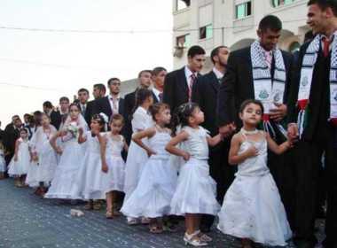 Spose bambine