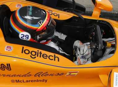 Alonso tornerà a Indianapolis