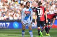 Cagliari-Napoli: probabili formazioni