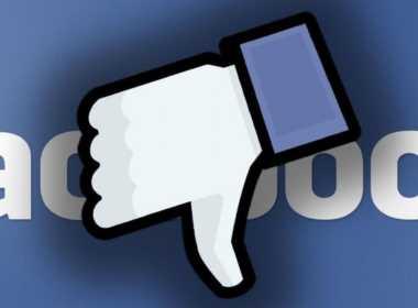 Facebook al lavoro per il Non mi piace