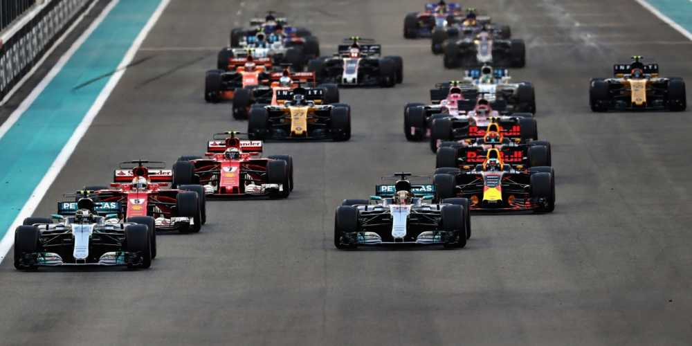 Formula 1 2017: preoccupante calo di profitti