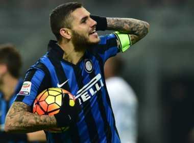 Mauro Icardi e il rinnovo con l'Inter