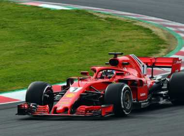 Ferrari: motori potenziati per battere Mercedes