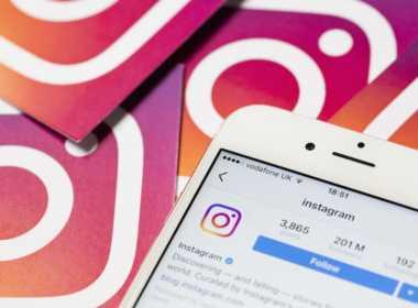 Instagram: videochiamate in arrivo