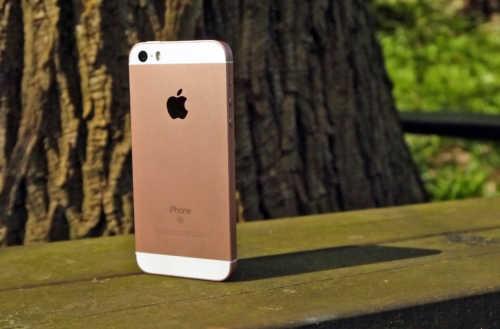 iPhone SE2: il presunto video fake