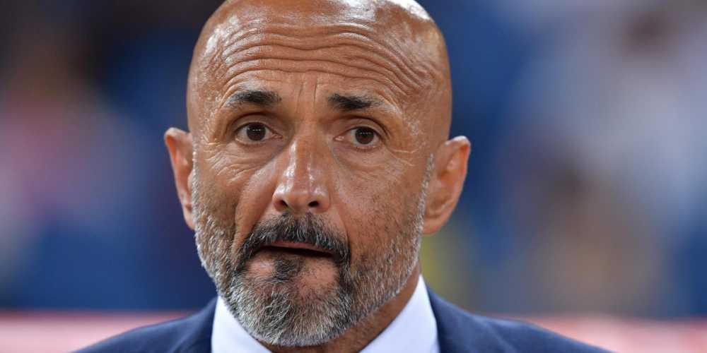 Spalletti-Inter: probabile addio a fine stagione