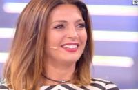 Alessia Mancini Domenica Live