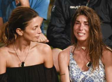 Alessia Mancini e Bianca Atzei