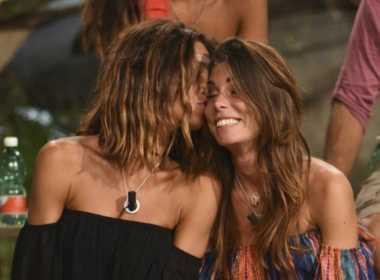 Bianca Atzei e Alessia Mancini